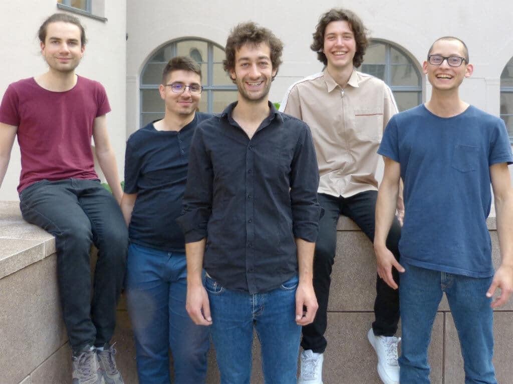 Martin Köhrer Quintett
